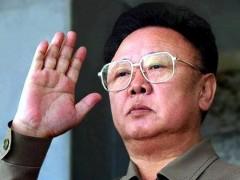 Kim Čen Iras - didysis Šiaurės Korėjos vadas