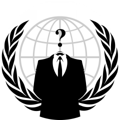 Anonymous emblema