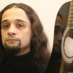 Mihai Sorohan, gitaros mokytojas