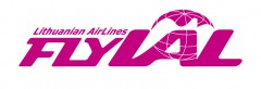 FlyLAL logo
