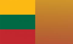 Lietuvos vėliava ir spalvos