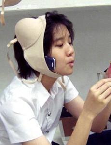 Hands Free mobilus telefonas