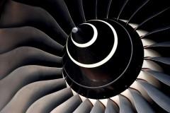Rolls Royce turbina