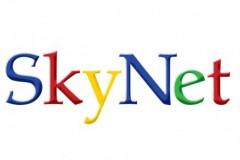 Skynet Google kompiuterių tinklas ir dirbtinis intelektas