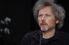 Bill Joy iš Sun Microsystems