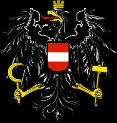 Austrijos herbas 1919-1934