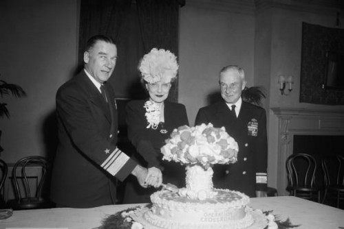 Atominis tortas