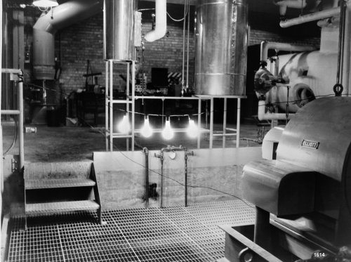 Pirmoji pasaulyje atominė elektrinė, 1951