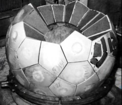 Branduolinė bomba, implozijos elementai