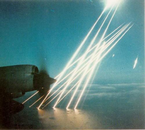Trident I raketų bandymai