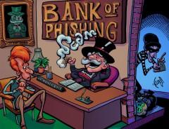 Sukčių bankas