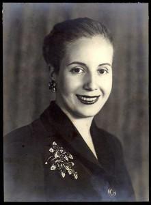 Evita - Eva Peron