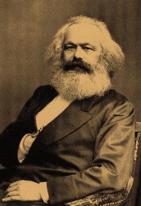 Karlas Marksas - Karl Marx