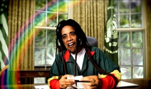 Obama niekaip nesusijęs