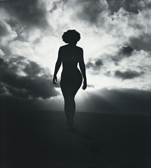 Max Dupain, Nude in sunlight, 1937