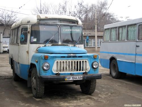 KAVZ-685 autobusas