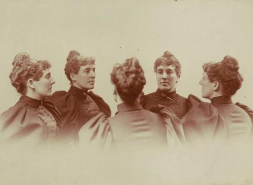 Moterys - klonai