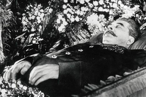 Josifo Stalino lavonas