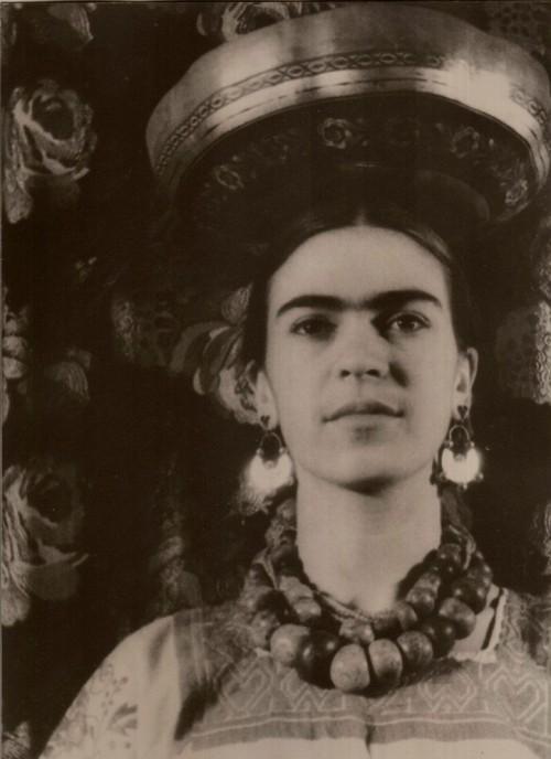 Frida Kahlo, 1932 metai