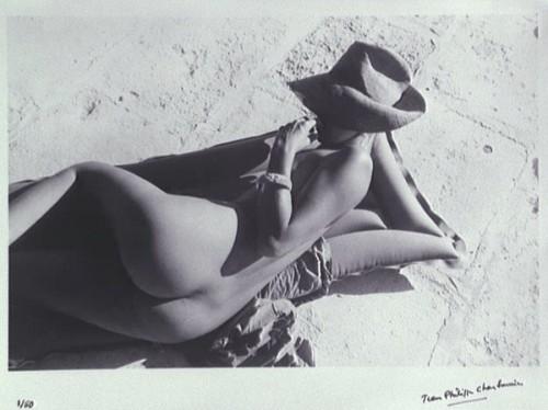 Šešios valandos vasaros, Jean Philippe Charbonnier, 1974