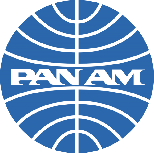 Pan Am logotipas