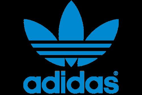 Adidas logotipas