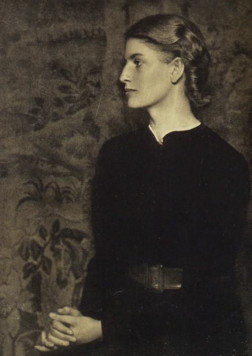 Madam Fahndrich, Hugo Erfuth, 1930