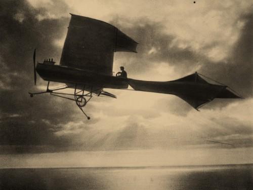 Senovinis lėktuvas
