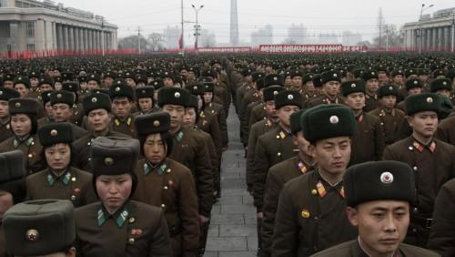 Kai ribojamos žmonių nuomonės, viskas baigiasi tuo, kad telieka vienintelė leidžiama nuomonė. Visi kiti telieka režimo tarnais. Tap, kaip Šiaurės Korėjoje.