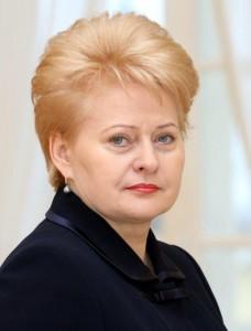 Taigi, Dalia Grybauskaitė pasakė, kiti pacypė, o vat dabar visi kažkodėl ir aptilo.