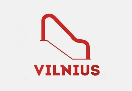 Aš jau net nežinau, kas šitą Vilniaus prekės ženklą sukūrė, bet jis matyt simbolizuoja savivaldybės veiklą, ir simbolizuoja geriau, nei bet kas kitas.
