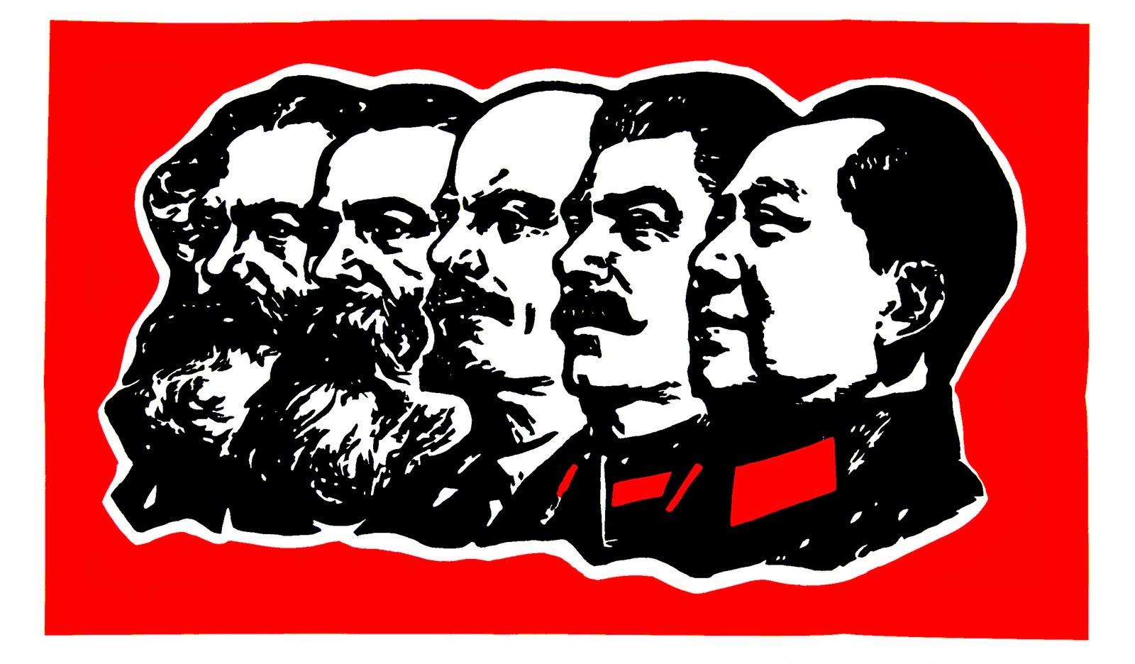 Kuo socialistinės idėjos skiriasi nuo komunistinių? Išties tiktai tuo, kad nežudo tų, kas netiki komunizmu. O ir tai tik su išlygomis.