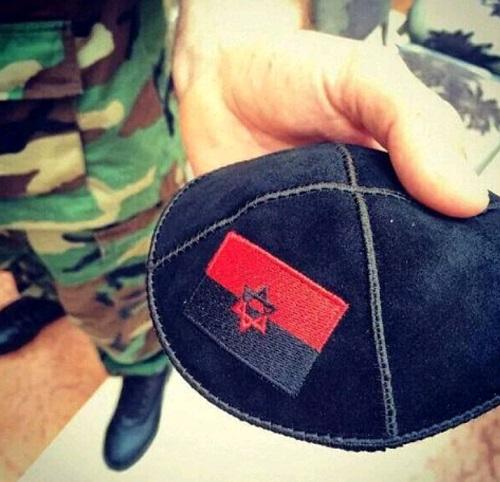 """Kaip čia dabar, kad Ukrainos """"Dešinysis sektorius"""" kažkoksai toksai keistas? O dar ir kalbos kažkokios sklinda, kad Dmitrijus Jarošas - tai ukrainiečių nacionalistas, kuris yra žydas, negi tai tiesa?"""