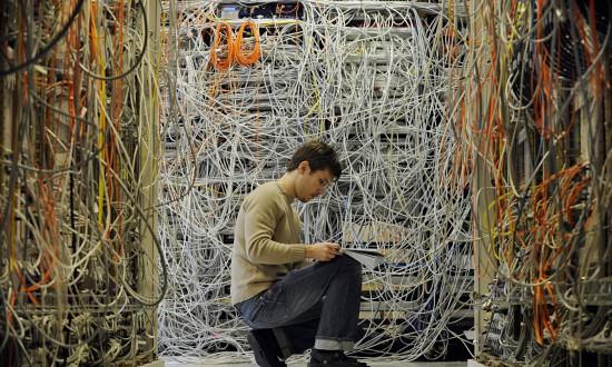 Ne kiekvienam lemta tapti sistemų administratoriumi, nes ne kiekvienas turi tam pakankamai sugebėjimų.