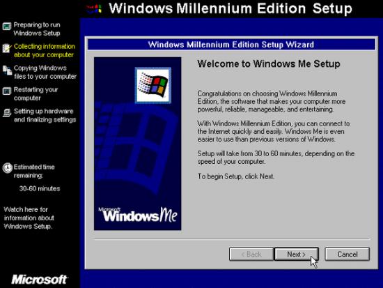 Gal Windows 10 ir neaplenks savo šūdinumu Windows ME, nes pastarosios aplenkti neįmanoma, netgi Windows Vista buvo geresnė už ją. Tačiau puikiai žinome, kad Microsoft sugeba labai daug.