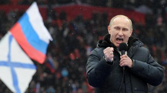 Jei Rusija okupuotų Lietuvą, rinkimai turėtų būti surengti taip, kad dauguma Lietuvos gyventojų ir pabalsuotų už įstojimą į naują SSRS, ir kad tą patį Vladimirą Putiną kuo nors išrinktų, jeigu jam prireiks.