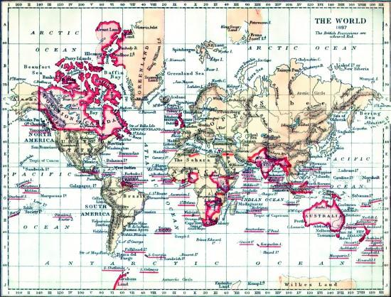 Prieš gerą šimtmetį Britų Imperija buvo didžiausia visų laikų imperija pasaulyje. Iki šiol dar neatsirado kita tokia valstybė, kuri būtų tokia didelė ir galinga. Britų pensininkai, apie tokią imperiją svaigdami, nutarė išstoti iš Europos Sąjungos. Tiksliau, ne visi britų pensininkai, o tik ta dalis, kurie visai jau buki.