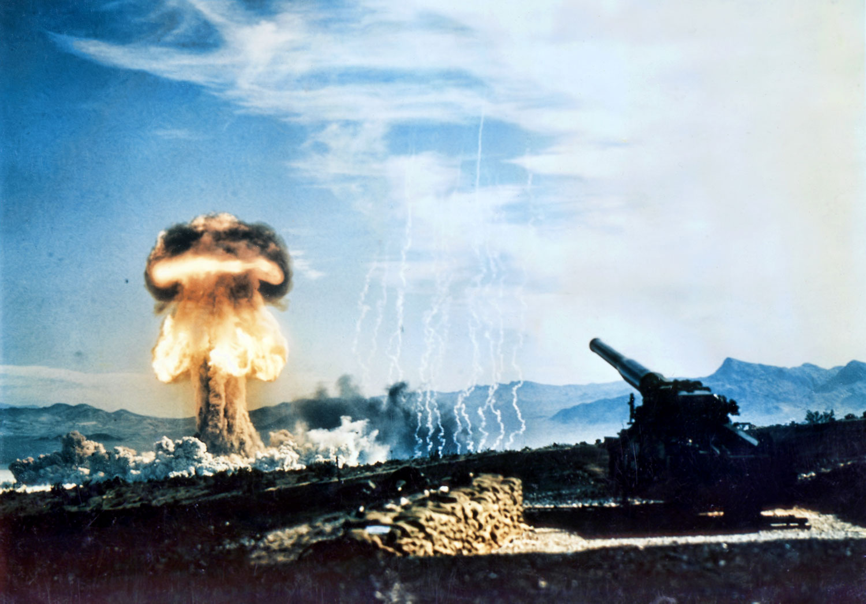 Balistinės raketos ir antibalistinės gynybos problemos